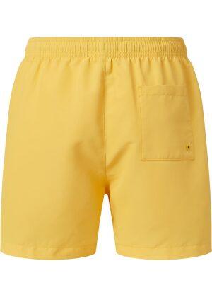 Calvin Klein Medium Drawstring Yellow Arch