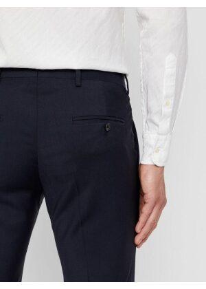 J.Lindeberg Paulie Comfort Wool Navy