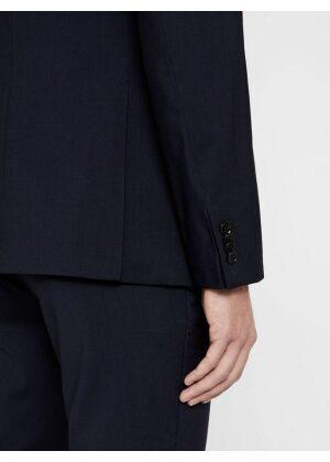 J.Lindeberg Hopper Soft Comfort Wool Navy