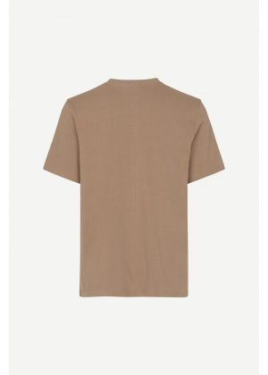 Samsøe Samsøe Norsbro T-Shirt 6024 Caribou