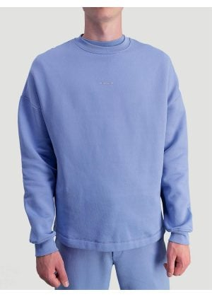 Holzweiler Flea Crew Light Blue