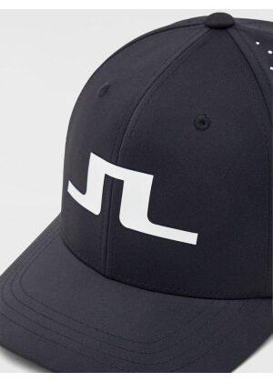 J.Lindeberg Bille Cap Black