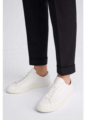Filippa K Morgan Sneaker White