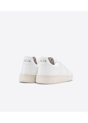 Veja V-10 Leather Extra-White