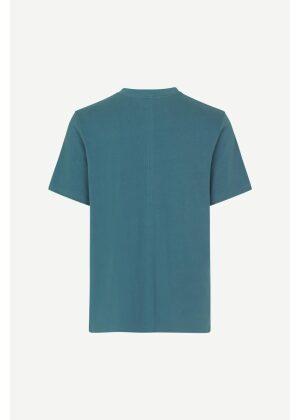 Samsøe Samsøe Norsbro T-Shirt 6024 Orion Blue
