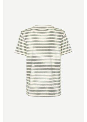 Samsøe Samsøe Carpo x T-Shirt St 7888 Kambu Green