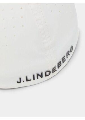 J.Lindeberg Bille Cap White