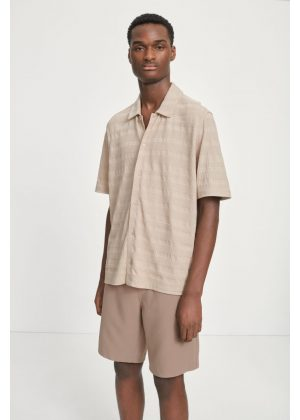 Samsøe Samsøe Samuel Shirt 11714 Humus