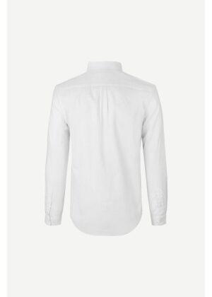 Samsøe Samsøe Liam BA Shirt 6971 White