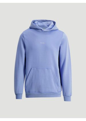 Holzweiler Fleek Hoodie Light Blue
