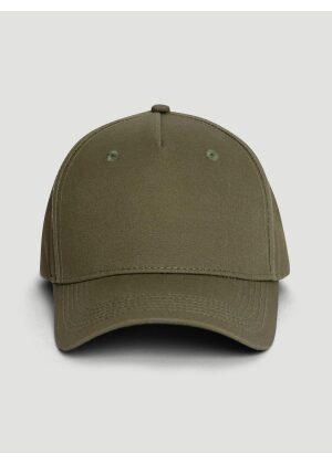 Holzweiler Slope Caps Olive Green