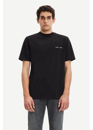 Samsøe Samsøe Norsbro T-Shirt 6024 Black