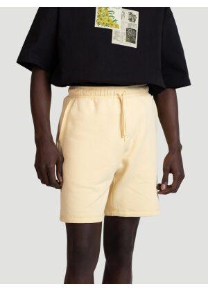 Holzweiler Falk Shorts Light Yellow