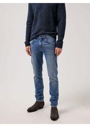 J.Lindeberg Jay Active Light Indigo Jeans Light Blue