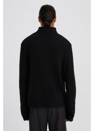 Filippa K Milo Sweater Black