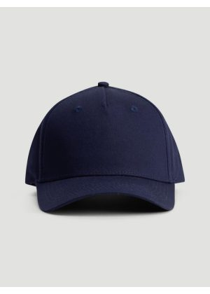 Holzweiler Slope Caps Navy