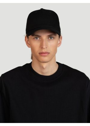 Holzweiler Slope Caps Black