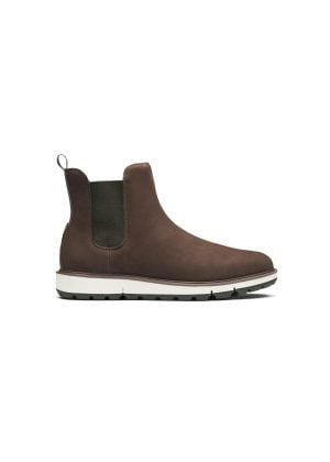 Swims Motion Chelsea Lug Sole Brown/Olive