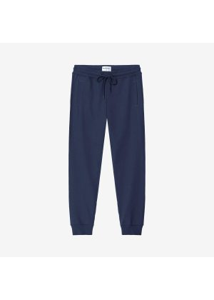 Bread & Boxers Lounge Pant Navy Blue
